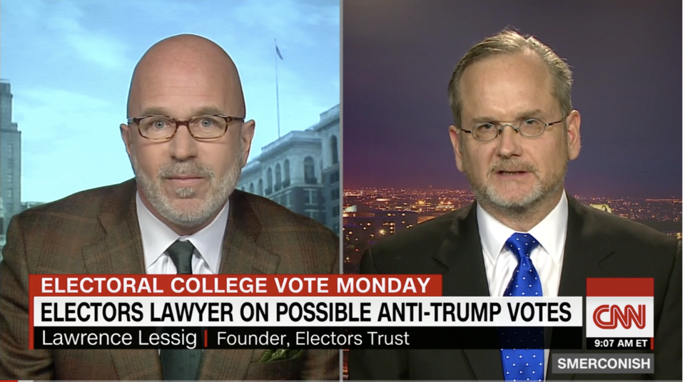 Lawyer on Possible Anti-Trump Votes