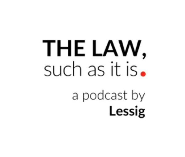 The Law, such as it is.