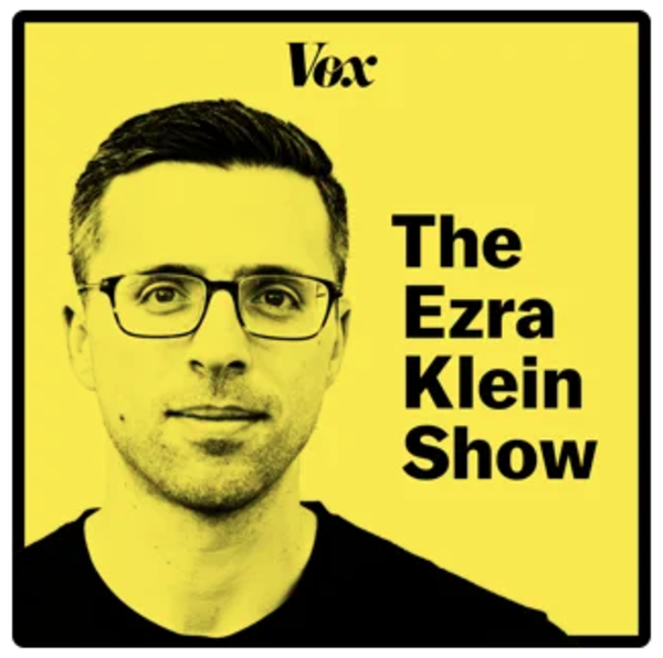 The Ezra Klein Show: Why good people are easily corrupted